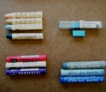 Oil Pastel Sticks