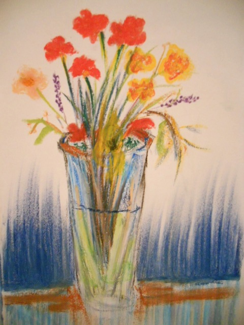 Oil Pastel for the Serious Beginner, book review   Oil ...
