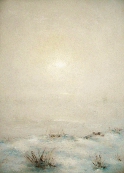 Winter at the Moors II