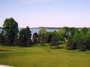 Sodus Bay Heights Golf Course