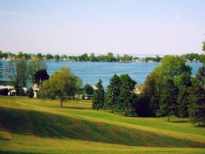 Sodus Bay Height Golf Course