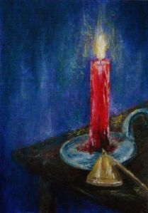 2014 Red Candle - full version