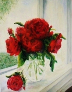 Red Roses, #11