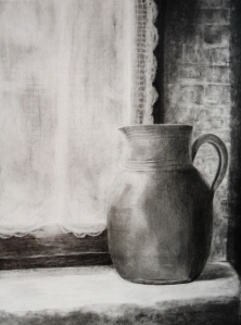 Jug at the Window