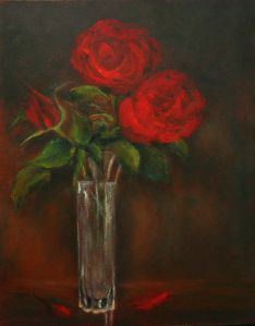Red Rose Series 4